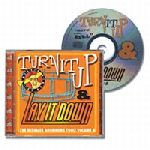 Turn It Up & Lay It Down, Volume 6 MESSIN' WID DA BULL