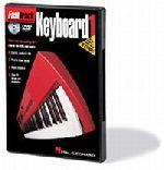 Fasttrack Keyboard Method 1 DVD