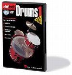 Fasttrack Drum Method 1 DVD
