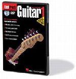 Fasttrack Guitar Method 1 DVD