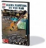 Blues Masters By The Bar DVD