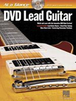 At A Glance - DVD Lead Guitar