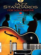 Jazz Standards for Solo Guitar HL8099