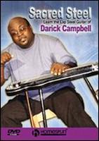 Sacred Steel - Learn the Lap Steel Guitar of Darick Campbell