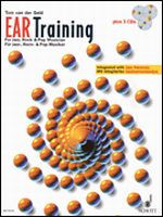 Ear Training - A Complete Course for the Jazz, Rock & Pop Musici