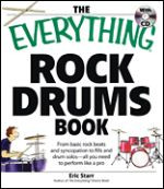 The Everything Rock Drums Book