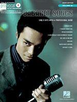 Cabaret Songs - Pro Vocal Men's Edition