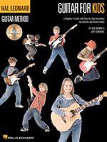 Hal Leonard Guitar Method - Guitar For Kids