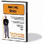 The Piano Guy 1-ON-1 Series: Amazing Grace