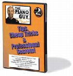 Tips, Cheap Tricks & Professional Secrets, Volume 2 DVD
