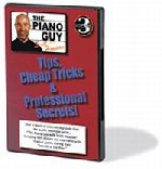 Tips, Cheap Tricks & Professional Secrets, Volume 3 DVD