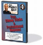 Tips, Cheap Tricks & Professional Secrets, Volume 4 DVD