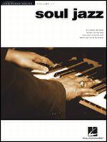 Soul Jazz - Jazz Piano Solos Series