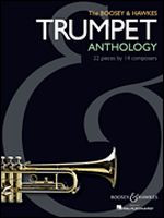 The Boosey & Hawkes Trumpet Anthology (Piano/Trumpet)