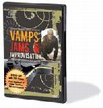 Vamps, Jams & Improvisation DVD