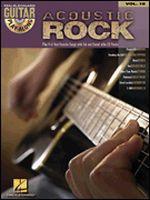 Acoustic Rock Guitar Play-Along Series #18