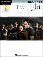 Twilight - Clarinet
