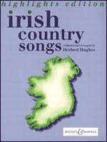 Irish Country Songs - Highlights Edition