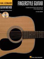 Hal Leonard Guitar Method - Fingerstyle Guitar