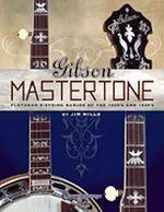 Gibson Mastertone