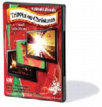 VJWorld Visuals - Trippin' on Christmas DVD