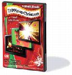VJWorld Visuals - Trippin' on Christmas DVD