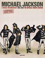 Michael Jackson - A Visual Documentary 1958-2009
