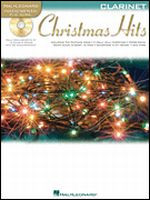 Christmas Hits - Clarinet