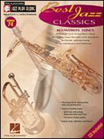 Best Jazz Classics - Jazz Play-Along Series