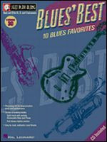 Blues' Best - Jazz Play-Along Series