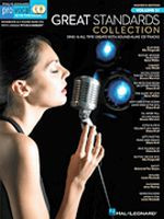 Great Standards Collection - Pro Vocal Women's Edition