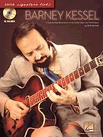 Barney Kessel - Signature Licks
