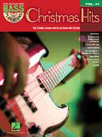 Christmas Hits - Bass Play-Along Series