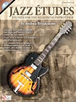 "Jazz """"‰tudes - Studies for the Beginning Improviser"