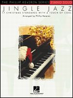 Jingle Jazz - Piano Solo Songbook