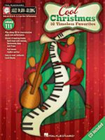 Cool Christmas - Jazz Play-Along Series