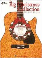 The Big Christmas Collection for Easy Guitar
