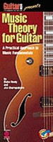 GuitarOne Presents Music Theory for Guitar