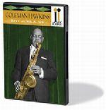 Coleman Hawkins - Live in '62 & '64 DVD