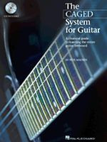 The CAGED System for Guitar