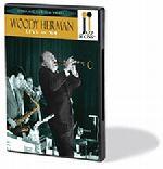 Woody Herman - Live in '64 DVD