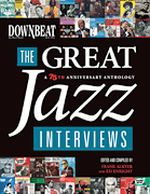 DOWNBEAT - The Great Jazz Interviews