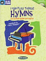 I Can Play Today (Hymns)