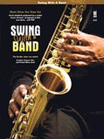 Swing with a Band - Music Minus One Tenor Sax