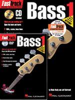 FastTrack Bass Method Starter Pack