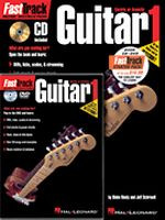 FastTrack Guitar Method Starter Pack