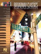 Broadway Classics - Piano Duet Play-Along