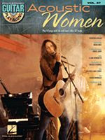 Acoustic Women - Guitar Play-Along