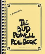 The Bud Powell Real Book - C Instruments