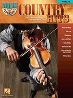 Country Hits - Violin Play-Along